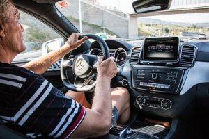 шофьорски курс