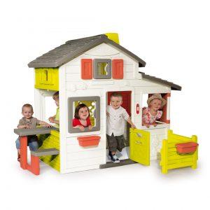 къщички за игра