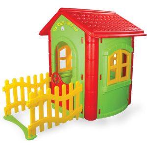 къщичка за деца