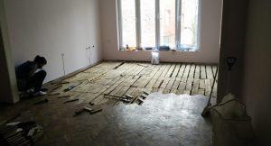 ремонт-апартамент